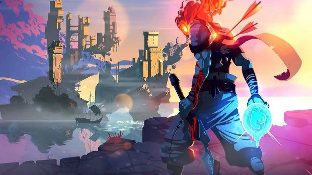 Dead Cells Confirmed for Consoles