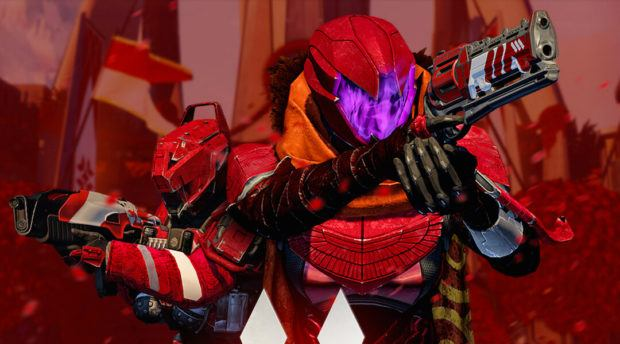 Destiny 2 Assets Suggest A Crimson Days Revival Is Coming