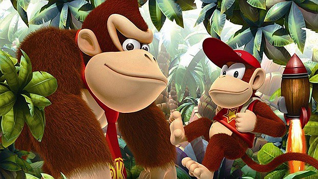 Nintendo Teased A New Donkey Kong Game On Instagram