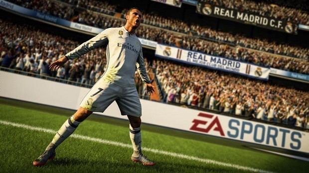 FIFA 18 Sales Exceed 10 Million Copies Worldwide
