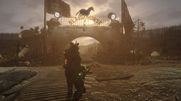 Fallout: New Vegas Console Commands and Cheats Guide