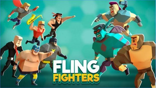 Fling Fighters Guide