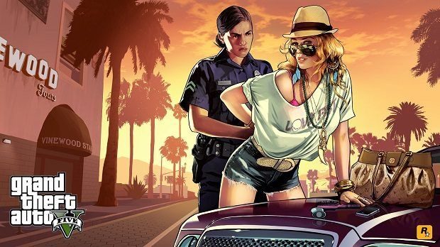 Grand Theft Auto 6 Lead Protagonist can be a Female