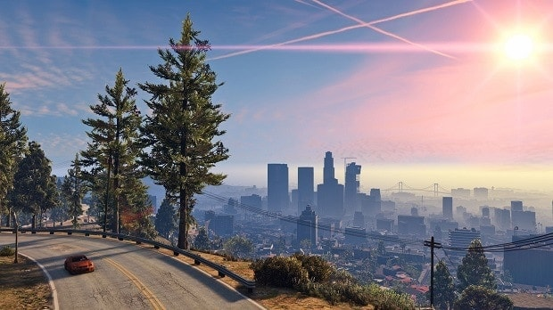 Rockstar Games Tax Document Seemingly Confirms Grand Theft Auto 6