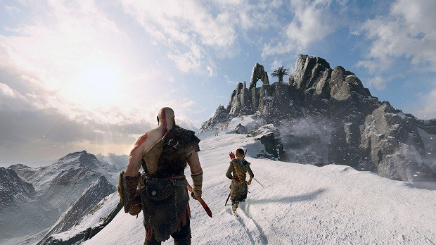 God Of War New Details