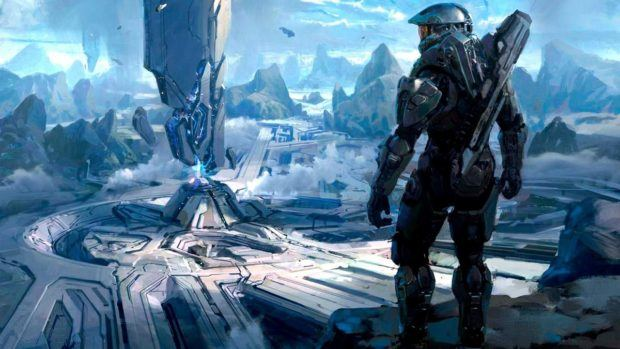 Halo 6 Release Date Might Not Be Until 2019