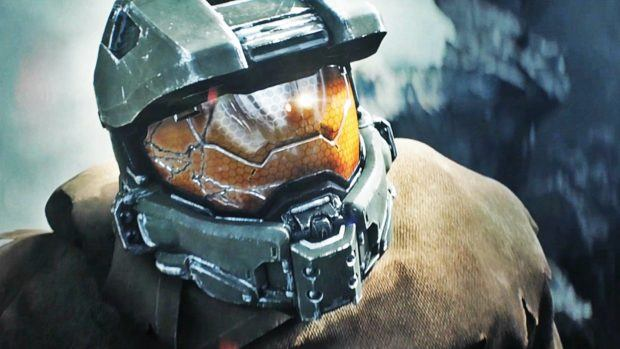Showtime's President Swears A Halo TV Show Is Still In The Works