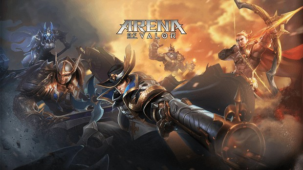 How to Play Arena of Valor Guide
