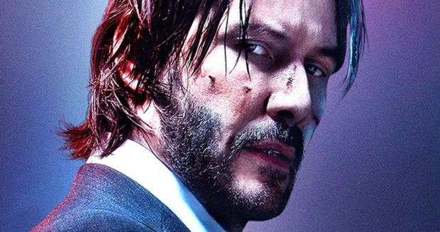 John Wick 3 Will Reportedly Bring Back Fishburne, Ruby Rose & More