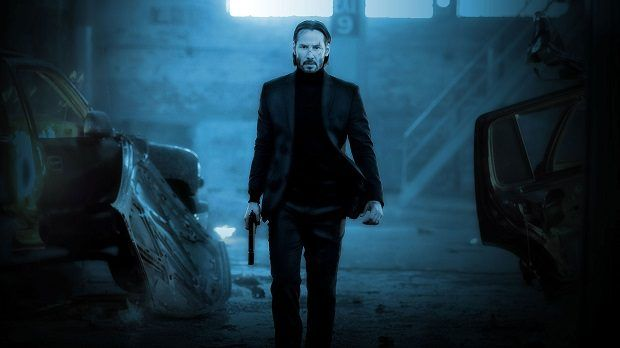 John Wick TV Spinoff in Development At Starz