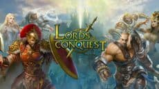 Lords of Conquest Tips and Tricks