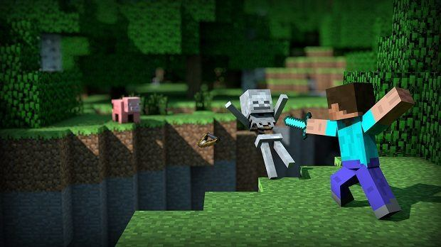 Minecraft Console Commands and Cheats Guide