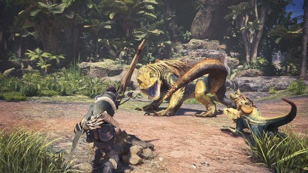 Monster Hunter World Release Date, Trailer, News, and More