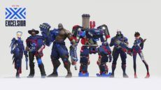 How to Unlock Overwatch League Skins to Support Your Favorite Teams