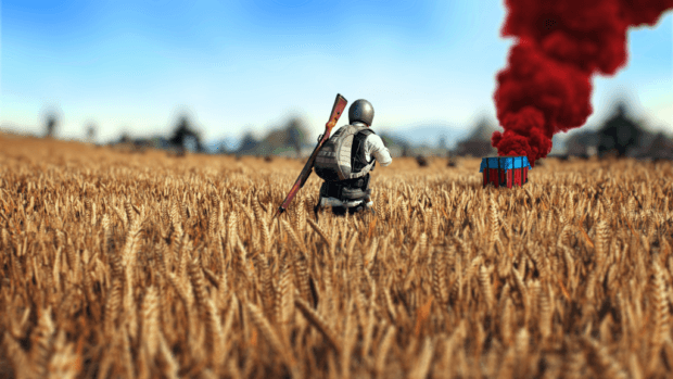 PUBG exposes exact drop rates for new crates