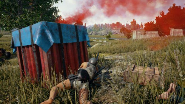PUBG Has Now Surpassed 3 Million Players on Xbox One