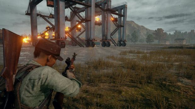 PlayerUnknown's Battlegrounds Developers Want to Bring Game to Every Platform