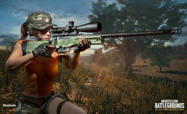 PlayerUnknown's Battlegrounds Xbox One Patch Offers 'Slightly' Better Frame Rate