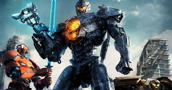 Pacific Rim: Uprising Story Trailer Reveals That Someone Let the Kaiju In