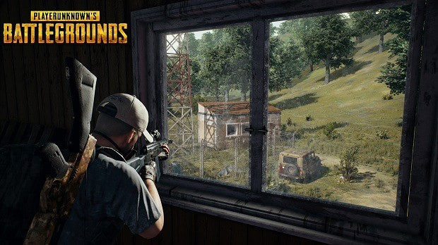 PlayerUnknown's Battlegrounds Tips