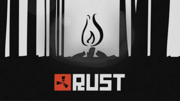 Rust comes out of Early Access in February