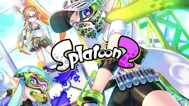 Splatoon 2 Hero Weapons Unlocks Guide