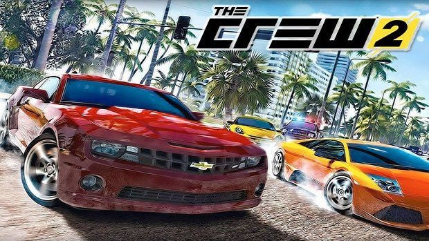 Crew 2 Pre-Orders Being Rolled