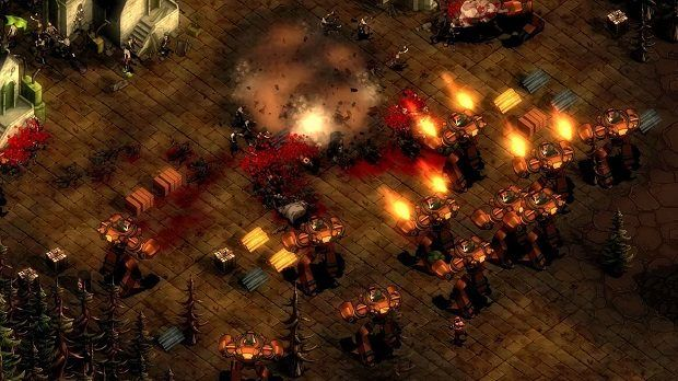 Some Advanced Tips and Tricks to help you get better at They are Billions with They are Billions Strategy Guide