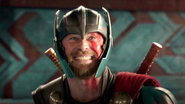 Taika Waititi's Thor: Ragnarok is apparently being pirated mercilessly