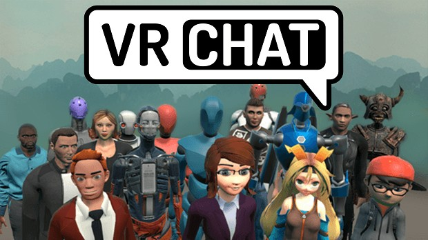 VRChat Beginners Guide