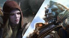 Battle of Azeroth Expansion Size