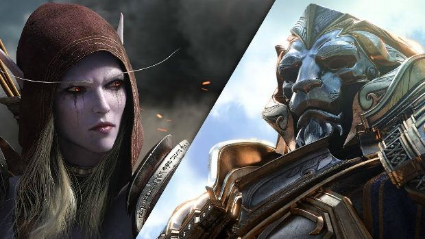 Battle for Azeroth releases this summer