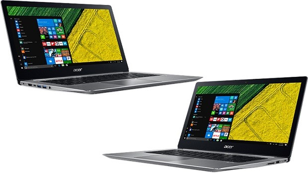 Acer Swift 3 AMD Ryzen 7 2700U
