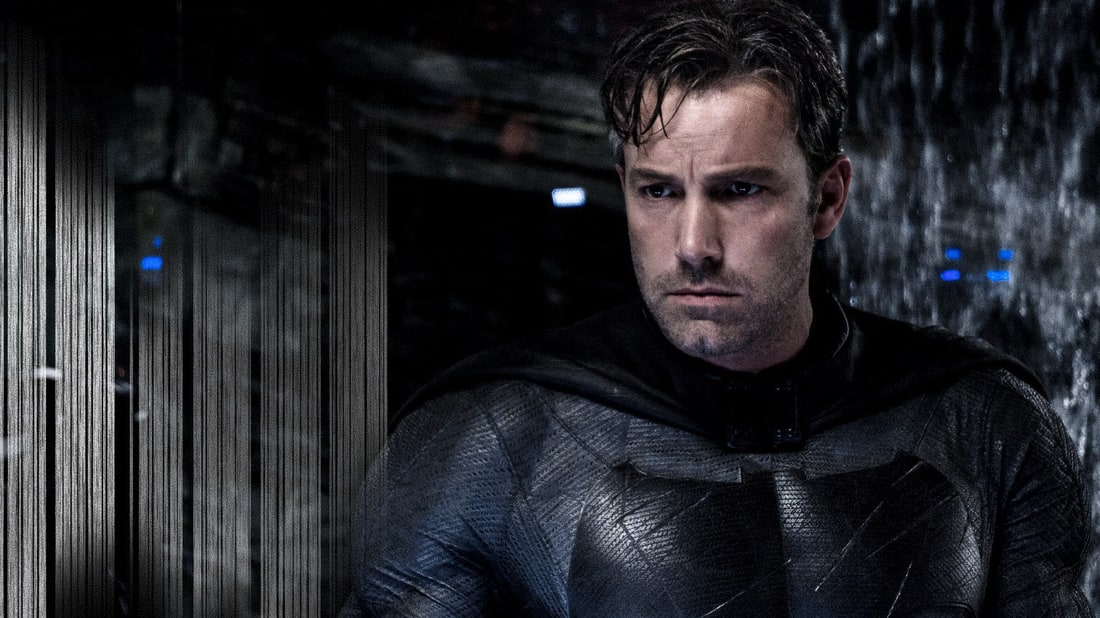 Ben Affleck Rejected the Position of Directing Flashpoint – Report