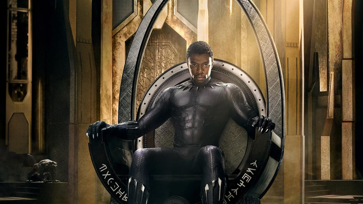 Black Panther First Reactions Are Insane, Erik Killmonger Being Hailed Best MCU Villain