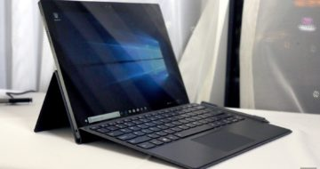 Professional And Gaming Laptops CES 2018