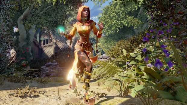 New Fable Game Announcement Expected This Week