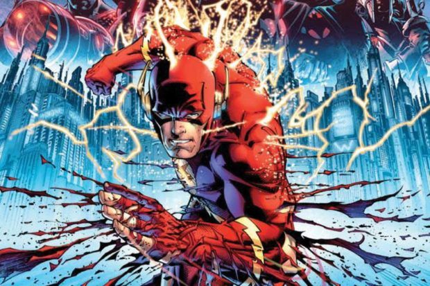 'The Flash' Will Be Directed By 'Spider-Man: Homecoming' Screenwriters!