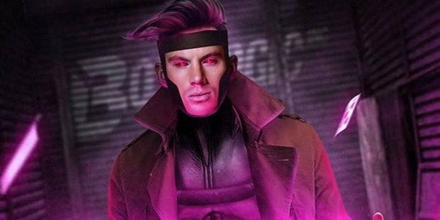 Channing Tatum's GAMBIT Movie Pulled From Production Schedule