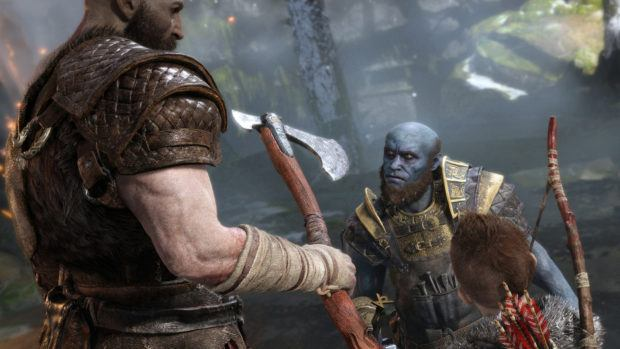 God of War 3-Hour Demo Only Covered 5 Percent of Game