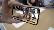 Apple AR products