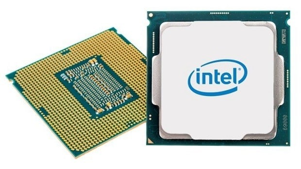 Intel Core i7-9200U Core i5-8300H, Intel Coffee Lake