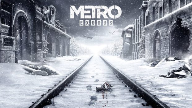 Metro Exodus Delayed To Release In 2019, Confirms THQ Nordic
