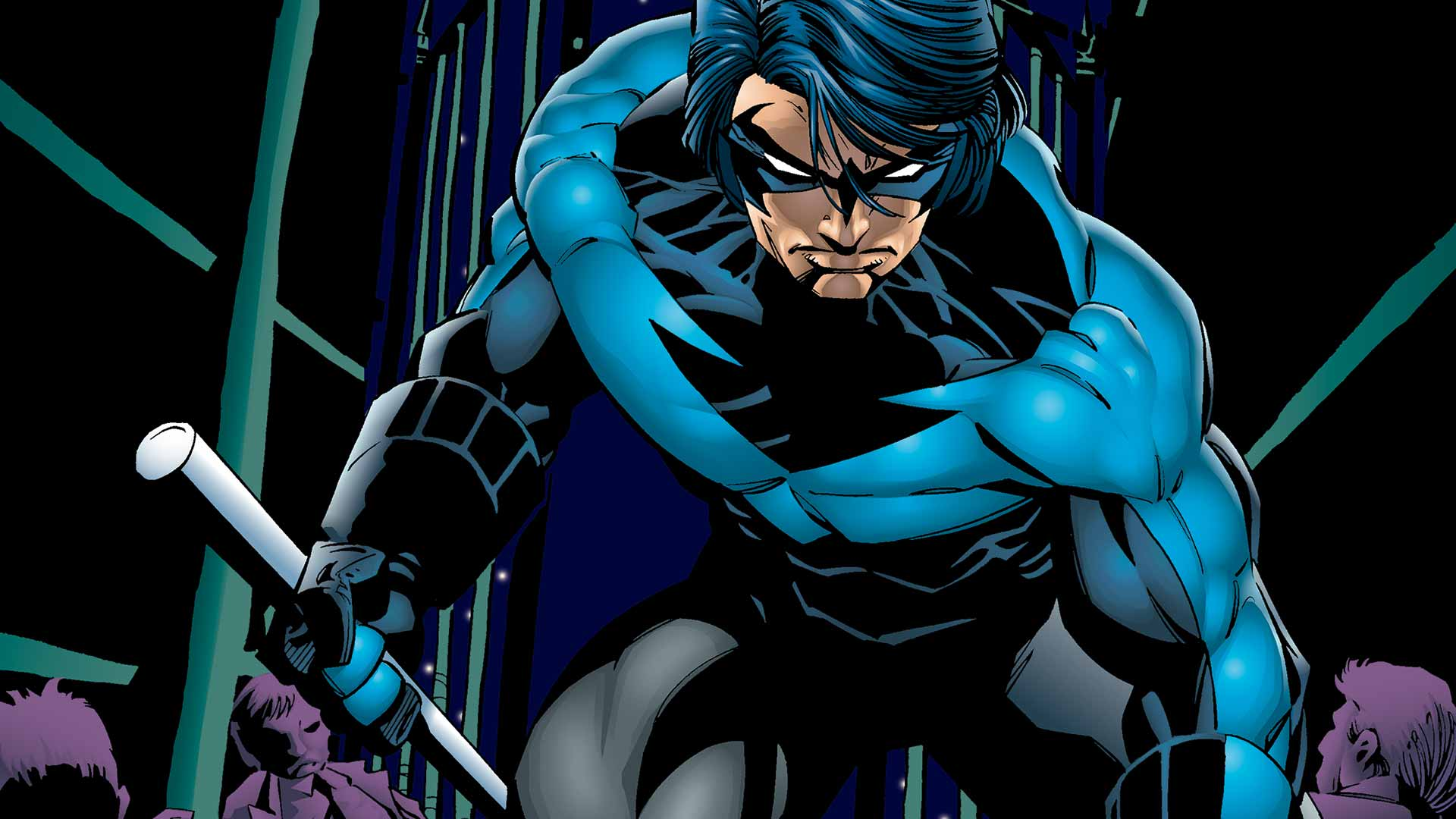Expect News on Nightwing Movie Around Valentine's Day, Director Assures