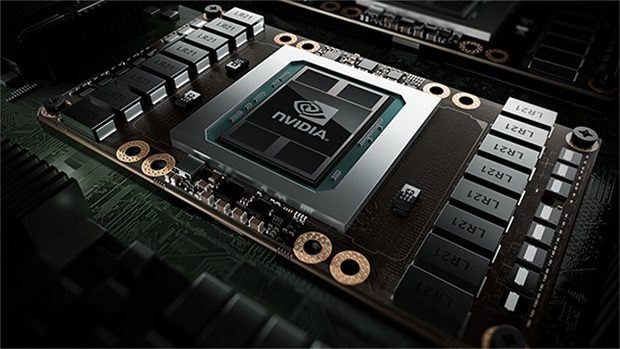 Nvidia Ampere Graphics Cards