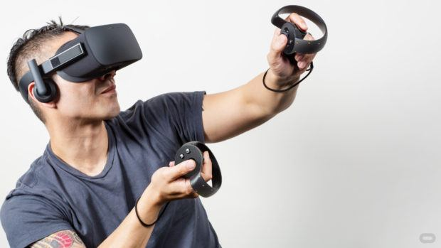 Oculus to accelerate Virtual Reality