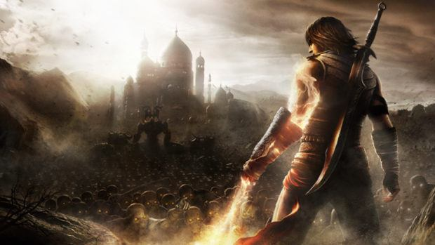 Prince of Persia Creator Trying to Revive Game Series