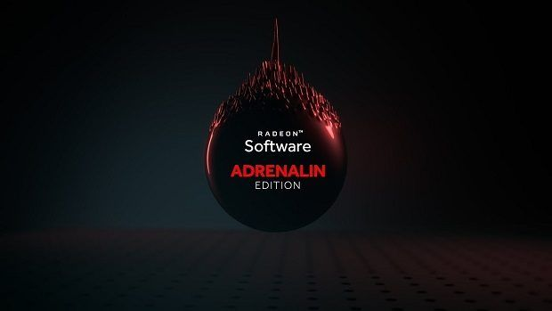 Radeon Software Adrenalin Edition 18.1.1