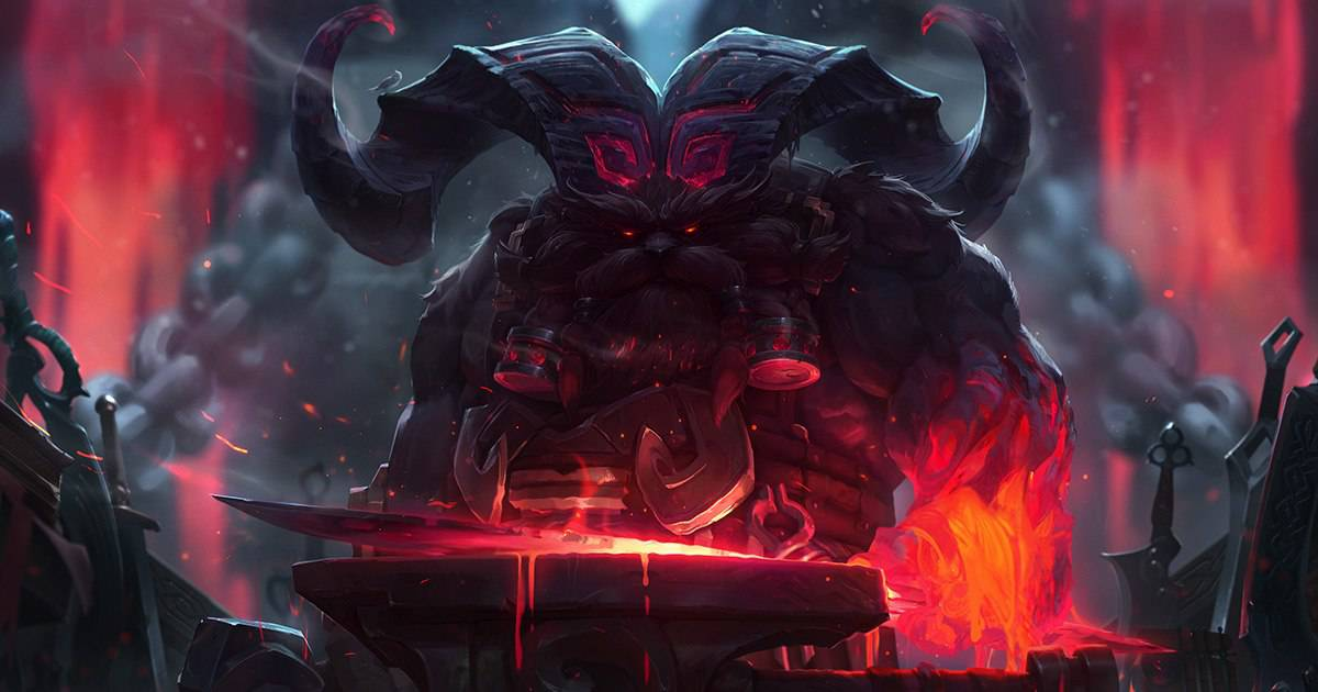 League of Legends Will Officially Begin Season 8 Ranked on January 16