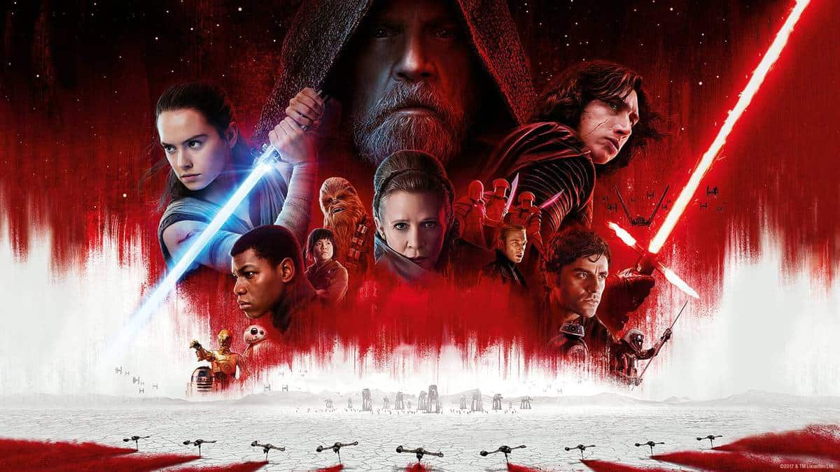 Fan-Petition Demands Johnson to Admit Star Wars: The Last Jedi Was Awful